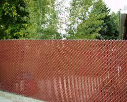 Chain Link Fence In Salt Lake City Utah United Fence Company