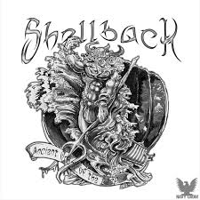 Shellback Us Navy Sticker Made In The Usa By Navy Crow