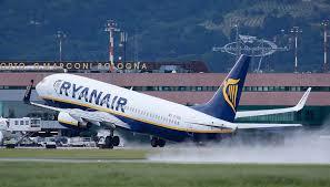 Verifica voli Ryanair cancellati per l'Italia fino ad aprile ...