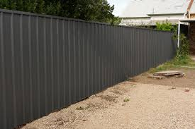 Colorbond Fencing Adelaide Active Fencing Retaining