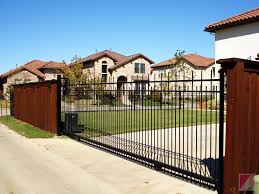 Electric Gates Ace Fence Company