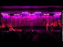 Addie Nelson Dance Reel - YouTube