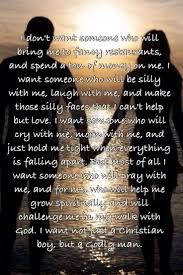 love quote and saying quotes love godly man i don t want