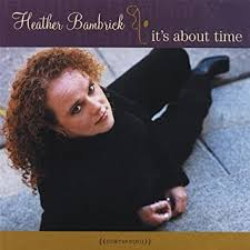 Bambrick, Heather - It's About Time - Amazon.com Music
