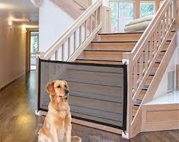 Dog Gate Etsy