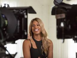 Disclosure: behind Laverne Cox's Netflix documentary on trans  representation   Film   The Guardian