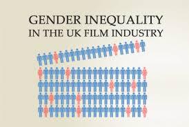 gender inequality in the uk film industry
