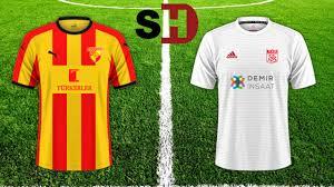 Göztepe - Sivasspor CANLI İZLE | Sivasspor maçı linki