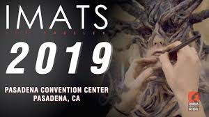 cinema makeup at imats los