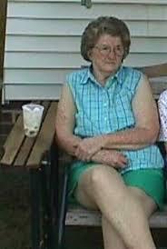 Mary Louella Williams Obituary - Visitation & Funeral Information
