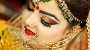 hd bridal airbrush makeup prabha