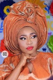 learn makeup 8 styles of gele nails