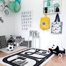 Amazon Com Hiltow Children Area Rug Baby Racing Game Blanket Adventure Carpet Crawling Mat Playmats Kids Rug For Kid S Bedroom Kitchen Dining