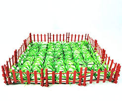 Yucan 50pcs Toys Fence Horse Corral Fenc Buy Online In China At Desertcart