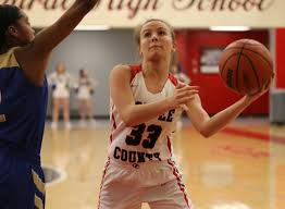Abby Morgan commits to Cumberland | Local Sports | manchestertimes.com