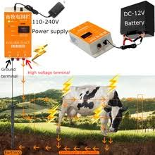 Electric Fence Energiser Buy Electric Fence Energiser With Free Shipping On Aliexpress