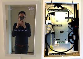 diy smart mirrors 2019 tutorials and