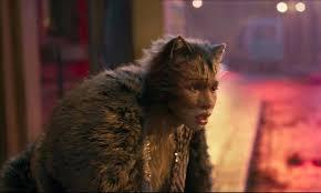 Feline confident? Cats' last-minute dash to the cinema | Film ...