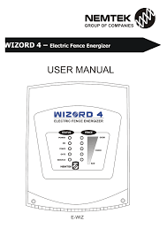 User Manual Manualzz