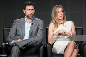 Actors Adam Rayner and Jennifer Finnigan of the television show... News  Photo - Getty Images