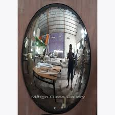 what is convex mirror or concave mirror