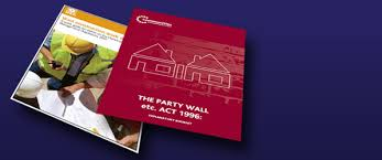 The Party Wall Etc Act 1996 Useful Information David French Partnership Llp