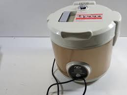 nex black garlic fermenter automatic