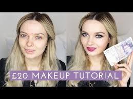 spring makeup tutorial mypaleskin