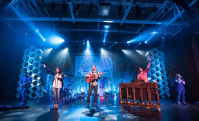 "Johnson Ferry Worship Releases New Album ""Always Only Jesus ..."