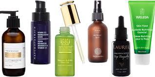 organic all natural skin care brands