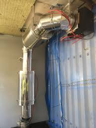 specialists in flue installations
