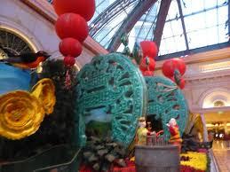bellagio conservatory botanical