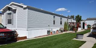mobile home park in gillette wy eastview
