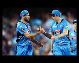 Young Striker West out to impress | cricket.com.au