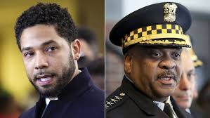 Jussie Smollett's Attorneys Seek Documents Related to Firing of ...
