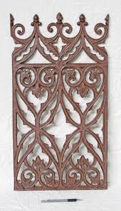 cast iron wall art perth wa