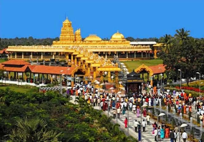 """Image result for sakthi amma golden temple"""""""