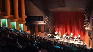 Evelyn Smith Music Theatre | School of Music | Herberger Institute for  Design and the Arts | Arizona State University