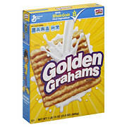 golden grahams cereal family size