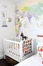 Travel Inspired Nurseries Kids Rooms Baby Boy Rooms Kid Room Decor Travel Theme Nursery