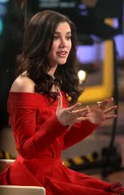 Erica Dasher at Good Morning America – HawtCelebs