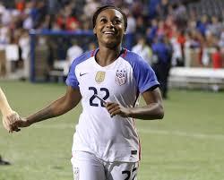 Taylor Smith (soccer) - Wikipedia