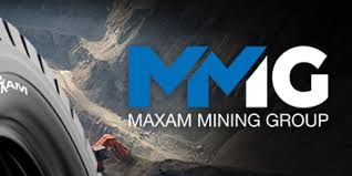 maxam mining group logo tire review