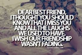 i miss you best friend quotes tumblr quotesta
