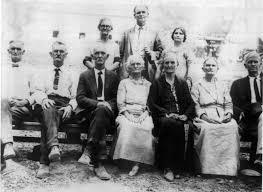 James Perry Johnston (1862 - 1961) - Genealogy