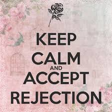 "Behind ""The Process"": Rejection"