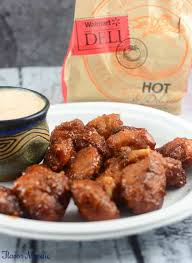 wings sriracha ranch dipping sauce