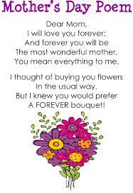 25 heart touching mothers day poems 2020