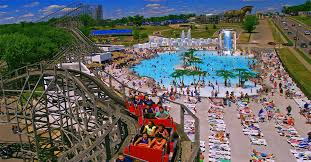 theme parks in wisconsin where to