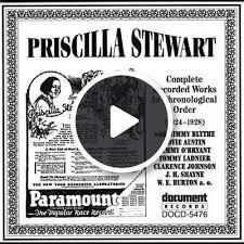 Delta Bottom Blues - Priscilla Stewart | Shazam